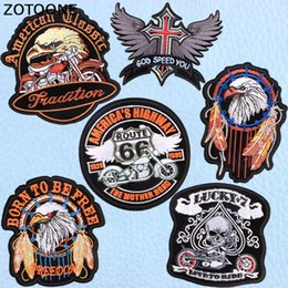 Custom Embroidery Clothing Patches Australia | New Featured