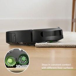 $enCountryForm.capitalKeyWord Australia - iRobot Roomba i7 7150 Robot Vacuum WiFi Connected Smart Mapping Works with Alexa Ideal for Pet Hair Carpets Hard Floors