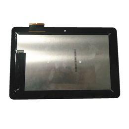 Vente en gros Pour ASUS Transformer Livre T101 HA T101H T101HA Écran LCD Écran Tactile Digitizer + Assemblée de remplacement