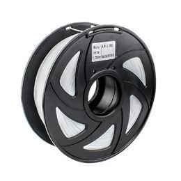 Hot Sale 1kg Silver Super High Quality Pla 3d Filament 3mm