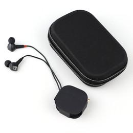$enCountryForm.capitalKeyWord Australia - IE80S Cell Phone Earphones In-Ear Wired Headphones Earphones Wired Earbuds Bluetooth Headphone sealed packing box with free