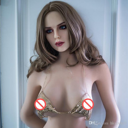 $enCountryForm.capitalKeyWord UK - Factory new design best quality 170 cm sex doll lifelike real sex doll qt silicon sex dolls