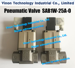 $enCountryForm.capitalKeyWord NZ - (1pc) edm Pneumatic Valve DC24V SO-453354 CYLINDER VAE 453354 SAB1W-25A-0 for Sodic A280.A300.A320 series wire cut edm machines