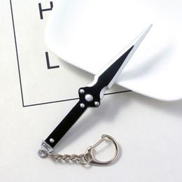 $enCountryForm.capitalKeyWord Australia - Keychain Sword Axe Weapon Metal Keychain Car Men Women Jewelry Accessories