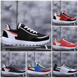 Sizes For Shoes NZ - New Sacai LDV Waffle Daybreak Trainers Mens Sneakers For Women fashion designer Breathe Tripe S Sports Running Shoes Size With Box 02