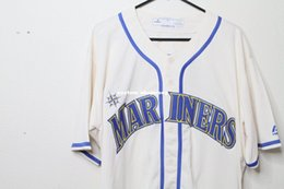 $enCountryForm.capitalKeyWord Australia - Cheap Custom Genuine Cool Base Edgar Martinez jerseys Stitched Retro Mens jerseys Customize any name number