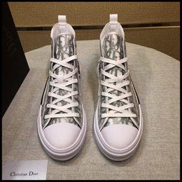 Men's Shoes Spring New Net Shoe Man Breathable Cloth Shoes Tide Black Lattice Strap Shoe