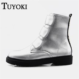 $enCountryForm.capitalKeyWord Australia - Tuyoki Walking Shoes Women Flats Casual Sneakers Daily Sport Shoes Women Classic Light To Wear Winter Ankle Boots Size 34-43