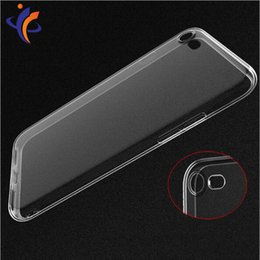 $enCountryForm.capitalKeyWord Australia - Wholesale!!! Retail Ultra Thin Clear Soft TPU Silicone Cover For iPhone 7 7plus with Retail Packaging Custom Packaging for iPhone 7plus