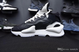 f78875f06 2019 brand fashion Sports loafers women mens running shoes for men Y3 Kaiwa  Sneakers runners new arrival trainers with box Y-3