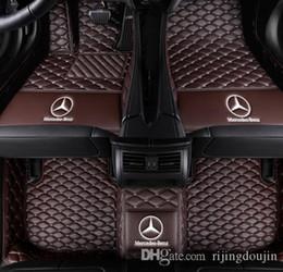 $enCountryForm.capitalKeyWord Canada - For fit 2003-2019 Mercedes-Benz all models luxury custom waterproof floor mats