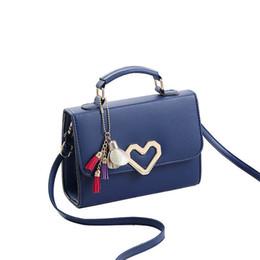 5f74e4ab5c43 Fashion Crossbody Purses UK - good quality Vintage Fashion Women Shoulder  Crossbody Bag Trendy Tassel Hasp