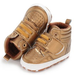 $enCountryForm.capitalKeyWord Australia - Newborn Baby Boys Girls Soft Sole Shoes Warm Boots Anti-slip Sneakers Crib Shoes 0-18M