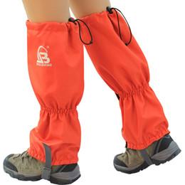 $enCountryForm.capitalKeyWord Australia - Winter Warm Leg Warmers Outdoor Sports Leggings Ski,Hiking Gaiters Snow Leg Sleeves Camping,Hunting,Climbing Leg