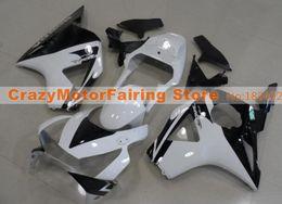 $enCountryForm.capitalKeyWord Australia - New Injection ABS motorcycle fairings kit for HONDA CBR 954RR 954 2002 2003 CBR954RR 02 03 CBR 900RR fairings parts custom black white