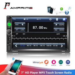 "$enCountryForm.capitalKeyWord Australia - AMPrime 2din Car Radio 7"" HD Player MP5 Touch Screen Digital Display Bluetooth Multimedia Autoradio Mirror Link FM Media Stereo"