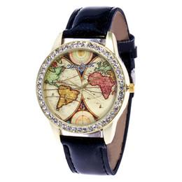 $enCountryForm.capitalKeyWord UK - Luxury Watch Women Leather Fashion Casual Ladies Watch Glass Mirror Leather Strap Quartz alloy Orologio da donna #03