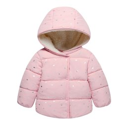 $enCountryForm.capitalKeyWord Australia - good qulaity Little Girl Jacket Children Girl Warm Coat Baby Clothes Winter Bebe Clothing Infant Clothes Toddler Kids Winter Coat