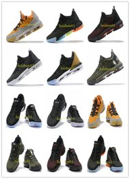 $enCountryForm.capitalKeyWord NZ - wholesale 2019 new 16s equality basketball shoes for men james sneakers watch the throne king oreo new-lebron 16 equality szie 40-46 v06