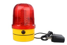 Перезарядите предупредительные световые сигналы безопасности дорожного движения Сид типа, проблесковый маячок купола автомобиля вращая с Магнитом на Распродаже
