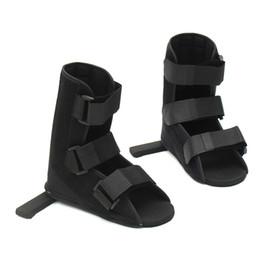 Plantar Fasciitis Night Splint Drop Foot Orthotic Brace Kits Medical & Mobility Orthotics, Braces & Sleeves Adjustable Elastic