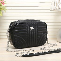 $enCountryForm.capitalKeyWord Australia - Designer- women hand bags luxury famous PAA brand crossbody messenger chain bags good quality pu leather famous fashion ladies purses