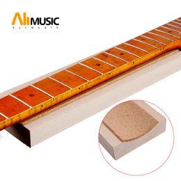 $enCountryForm.capitalKeyWord Australia - Electric Acoustic Guitar Bass Caul Long Neck Rest Support Fretwork Luthier Cork Setup Soft Fit for Guitar Banjo Mandolin Bass
