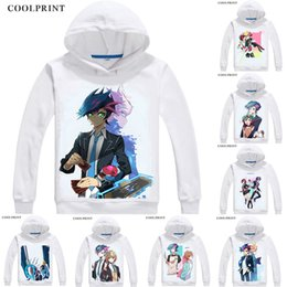Reasonable 3d Print Japan Anime Yu-gi-oh Costumes Duel Monsters Gx Sweatshirts Hoodies Fashion Cosplay Zipper Hooded Jacket Clothing Men's Clothing