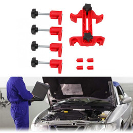 $enCountryForm.capitalKeyWord Australia - Engine Care 5pcs Universal Camshaft Lock Holder Car Engine Camshaft Timing Locking Tool Set Kit tire repair Car Tools