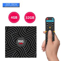 $enCountryForm.capitalKeyWord Australia - 1 PCS Smart TV Box Android 8.1 RK3328 Quad Core 4GB 32GB 4K HD 2.4G Wifi 100M USB3.0 Set-top Box media player Google IPTV Digital Display