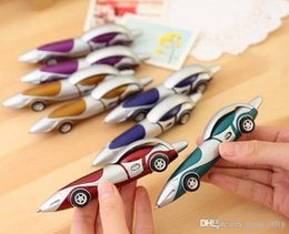 Stationery Australia - New Design Cartoon Ballpoint Pen Cute Kawaii Plastic Markers Pens Stationery Office School Supplies Student Gifts Prizes Learning Toys