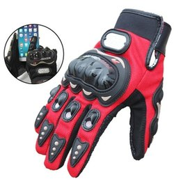 $enCountryForm.capitalKeyWord Australia - hot Riding Tribe Touch Screen Gloves Motorcycle Gloves Winter&Summer Motos Luvas Guantes Motocross Protective Gear Racing Gloves