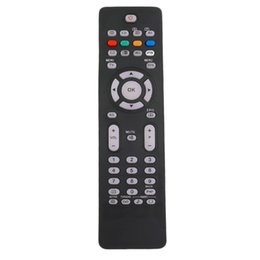 $enCountryForm.capitalKeyWord Australia - Professional Stock Great Replacements RC2034301-01 Remote Control For Philips TV Black Big Promotion Drop Shipping