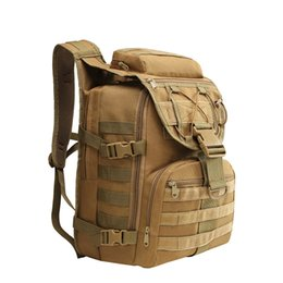 $enCountryForm.capitalKeyWord UK - Army Tactical Backpack Paintball Combat Camouflage Rucksack Outdoor Camping Hiking Travel Mountaineering Hunting Bags