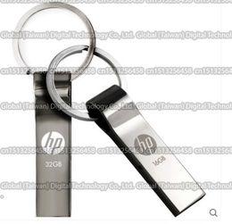 $enCountryForm.capitalKeyWord Australia - 8GB 16GB 32GB 64GB 128GB 256GB Original HP v285w USB flash drive USB pendrive high quality USB 2.0 memory stick