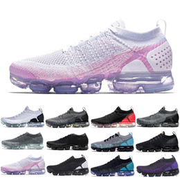 $enCountryForm.capitalKeyWord Australia - 2019 Knit 2.0 Fly 1.0 Outdoor Shoes Men Women BHM Red Orbit Metallic Gold Triple Black Maxes Shoe Sneakers Trainers 36-45