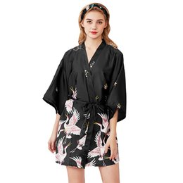 Best sellers for Animal Print Satin Robe Wholesale 823a4d933