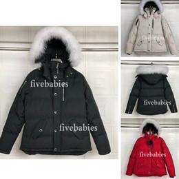 Wholesale business man winter coat resale online - Parka Men Cotton Thick Cotton Jacket Winter Parkas Warm Fashion Business Black Jackets Coats Chinese Clothes for Men