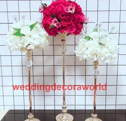 $enCountryForm.capitalKeyWord NZ - cheap sale ,tall acrylic crystal wedding road lead wedding centerpieces decoration  event party flower vase candlestick for table decor146