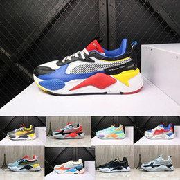 $enCountryForm.capitalKeyWord NZ - Mens RS-X Toys Release Running Shoes for Men Sneakers Male Sneaker Womens Jogging Women Sports Female Trainers Boys Chaussures Girl