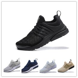 sneakers uomo NZ - Top Quality Presto Extreme SE Running Shoes Men scarpe uomo white black blue green Sport Outdoor Trainers Sneakers 40-46
