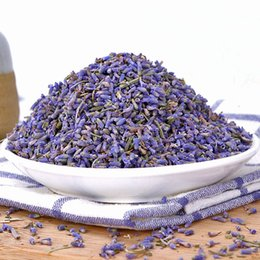 dry flowers for wedding UK - Dried Flowers Fragrant Lavender Buds Real Natural Dry Lavender Flowers Buds For Soap DIY Home Pillow Wedding Toss 25g