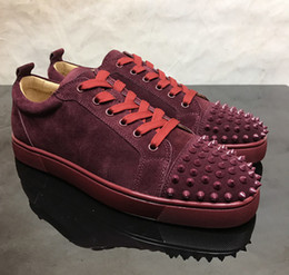 cheaper 86a9b 9bbc8 Men Wine Red Dress Shoes Online Shopping | Men Wine Red ...