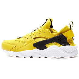 $enCountryForm.capitalKeyWord NZ - 2019 Ultra Huarache 4.0 1.0 Running Shoes Triple s White Black Classical red Pink men women Huaraches Outdoor Trainer sports sneakers