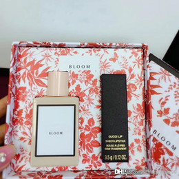 Charming suits online shopping - Cherry Blossom National Suit Perfume Lipstick g Charming Fragrance Long Lasting Flavor Top Gift Fast Free Delivery