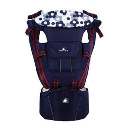 $enCountryForm.capitalKeyWord UK - Gabesy Multifunctional Newborn Baby Carrier Sling Backpack Strap Pouch Wrap EPP Waist Spool Comfortable Hip Set Wrap Kangaroo