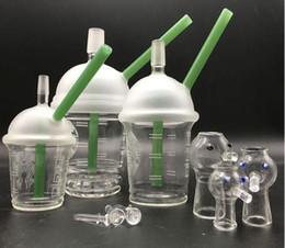 $enCountryForm.capitalKeyWord Australia - Starbuck Dabuccino Glass Cup Starbucks Dabuccino Rig Glass Bongs Dab Rigs
