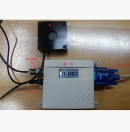 Wholesale Laser Power Meter Thermoelectric Type mW W Range Fast Response RS232 Control