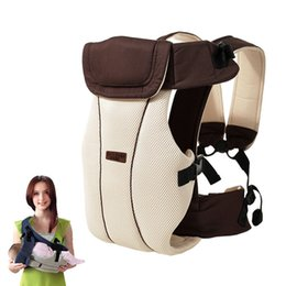 $enCountryForm.capitalKeyWord Australia - 0 To 30 Months Sling Breathable Ergonomic Baby Carrier Front Carrying Children Kangaroo Infant Backpack Pouch Warp Hip Seat Y190522