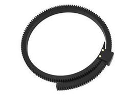 $enCountryForm.capitalKeyWord Australia - focus gear Flexible Follow Focus Gear Driven Ring Belt DSLR Lenses for 15mm rod support all DSLR cameras video cameras